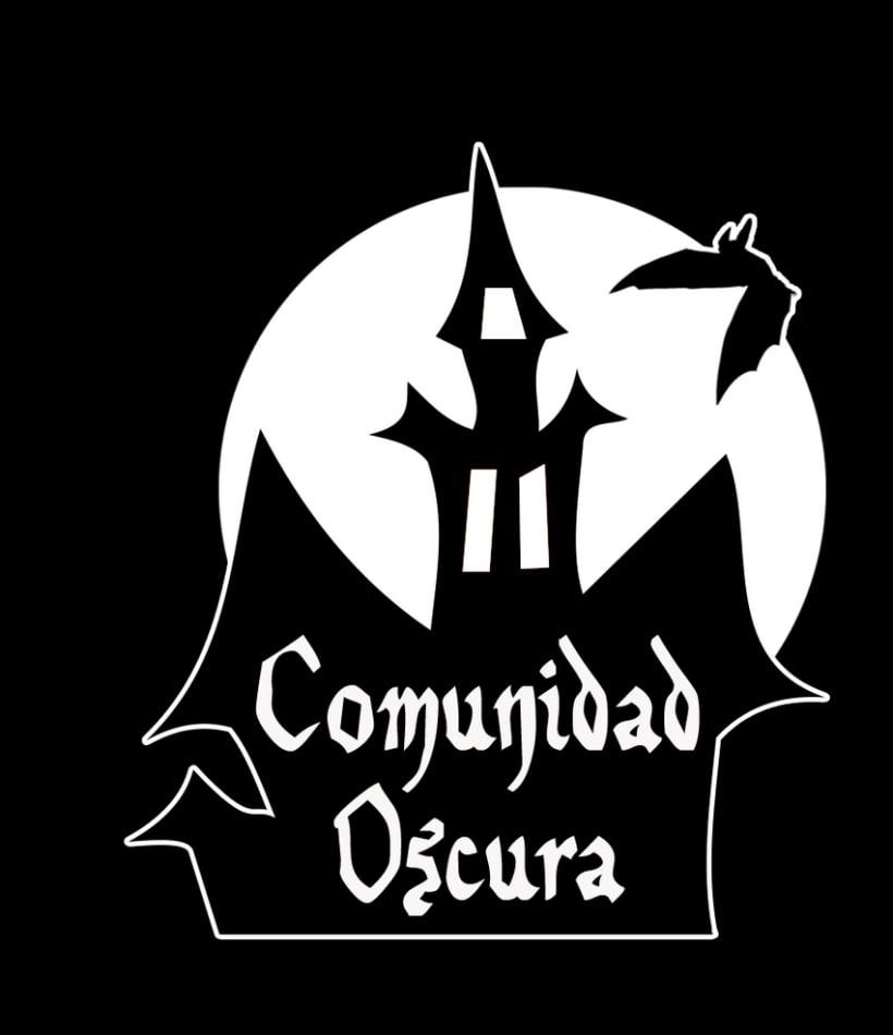 Diseño de Logo CO 1