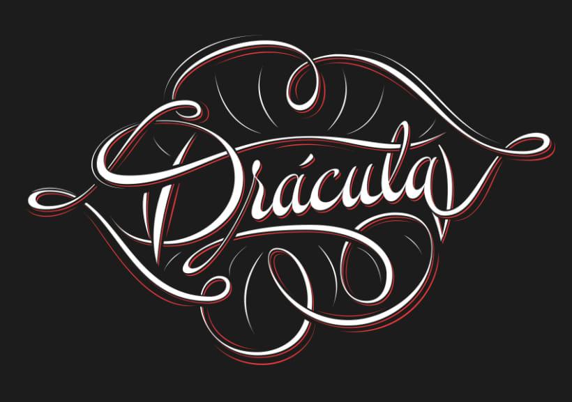 Drácula 6