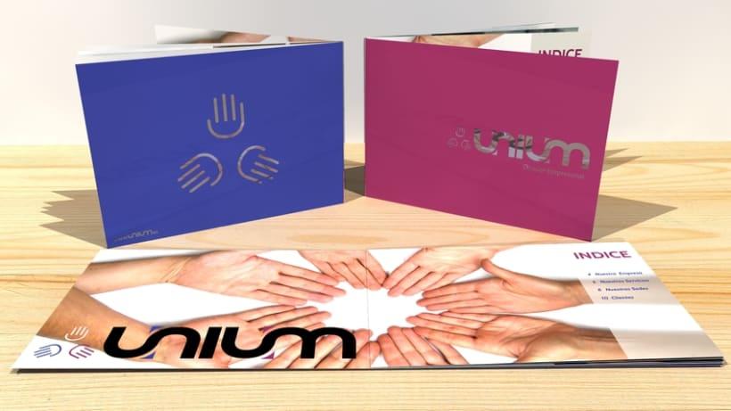 Dossier Unium 0