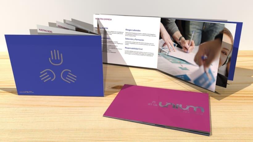 Dossier Unium 4