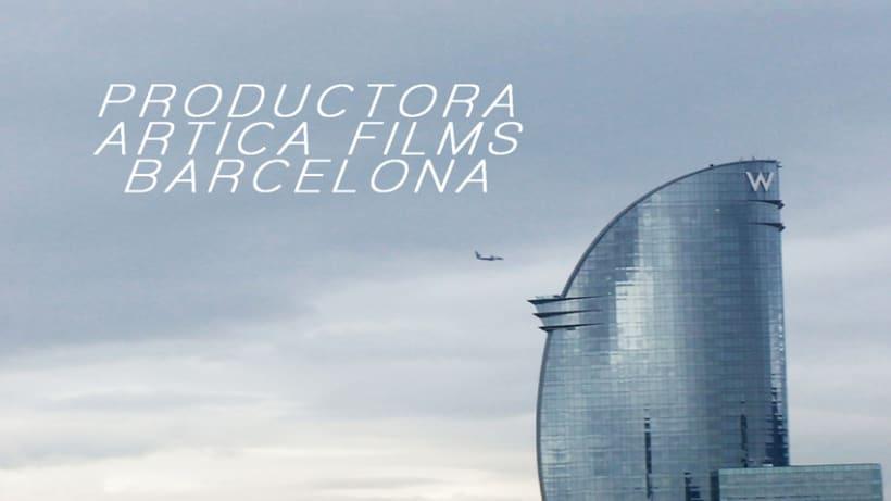 Productora audiovisual ARTICAFILMS  videoclips, documentales, spots...  4