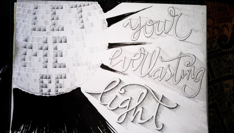 Your everlasting light 2