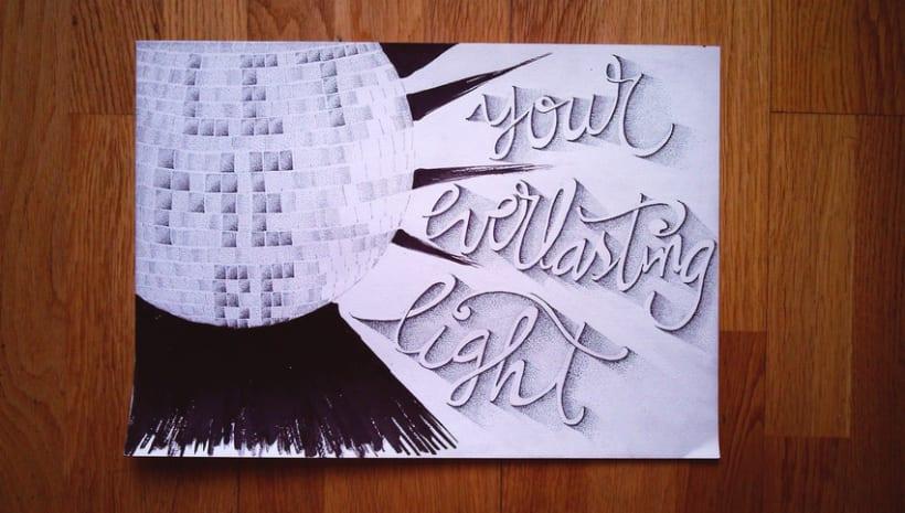 Your everlasting light 4