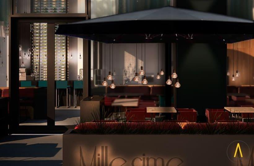 Restaurantes 0