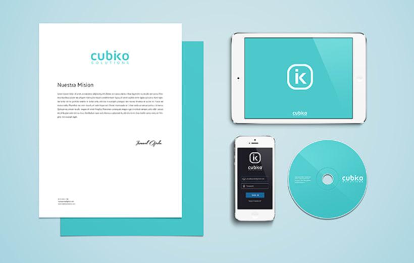Cubiko Solutions 1