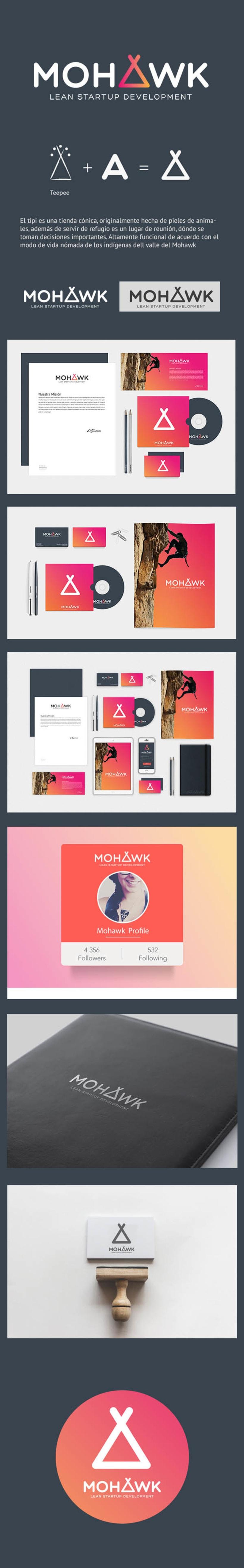 MOHAWK -1