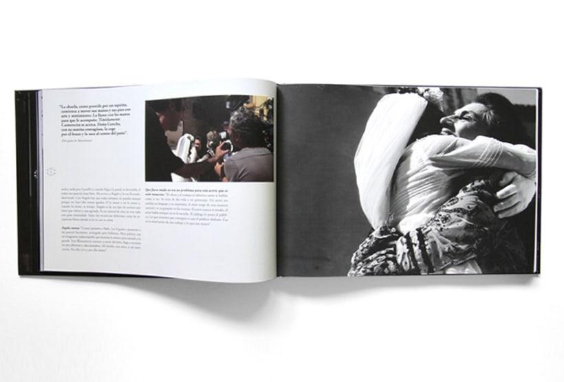 Blancanieves, El Libro de la Película 3
