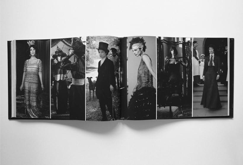 Blancanieves, El Libro de la Película 5