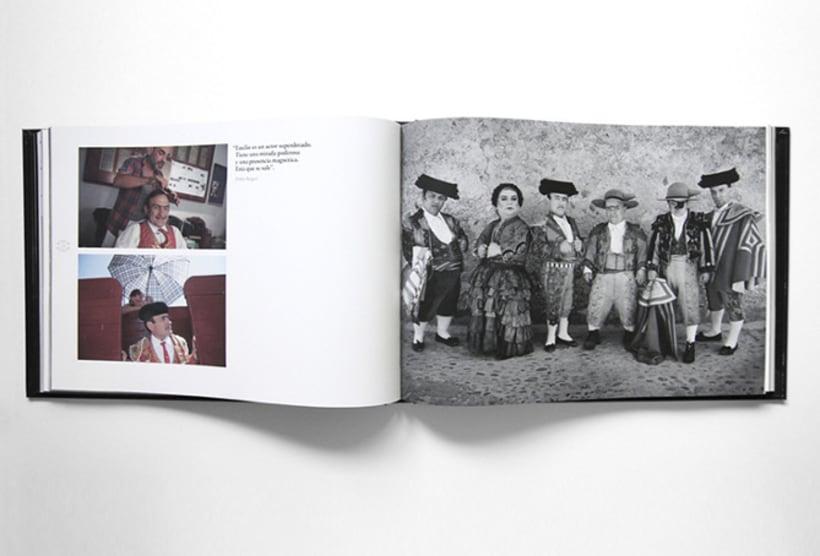 Blancanieves, El Libro de la Película 9