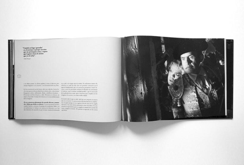 Blancanieves, El Libro de la Película 11