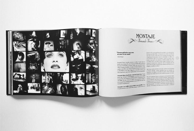 Blancanieves, El Libro de la Película 13