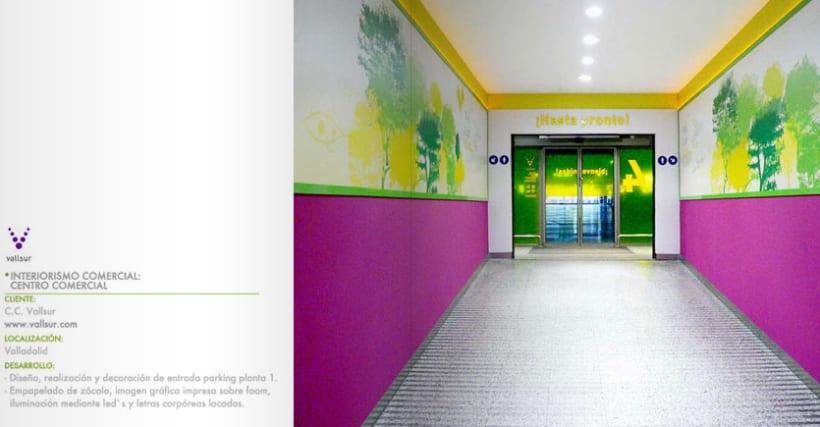 Centro comercial 2