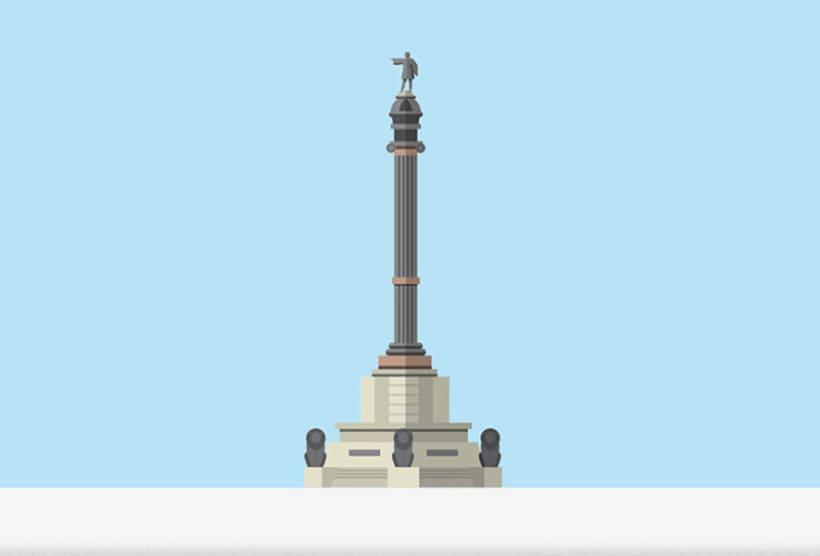 Edificios y Monumentos 1