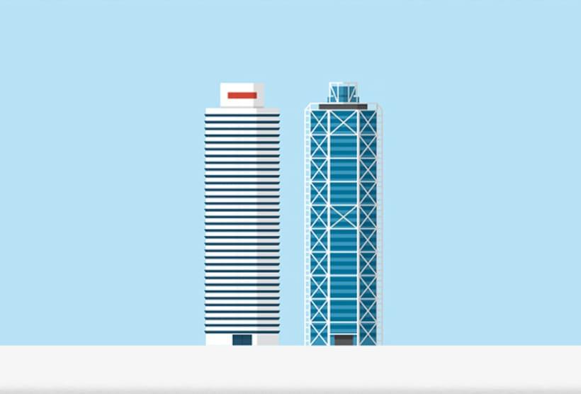 Edificios y Monumentos 2