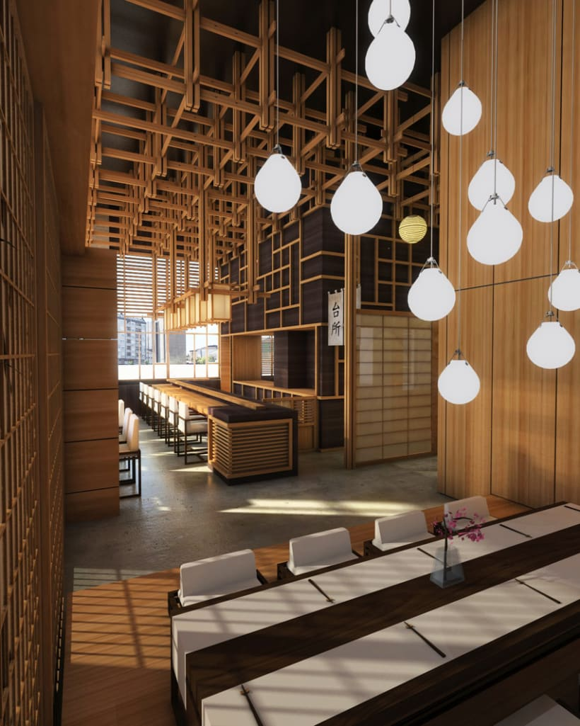 Tatami Restaurant 0