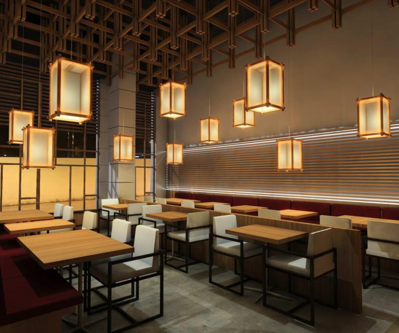 Tatami Restaurant 3