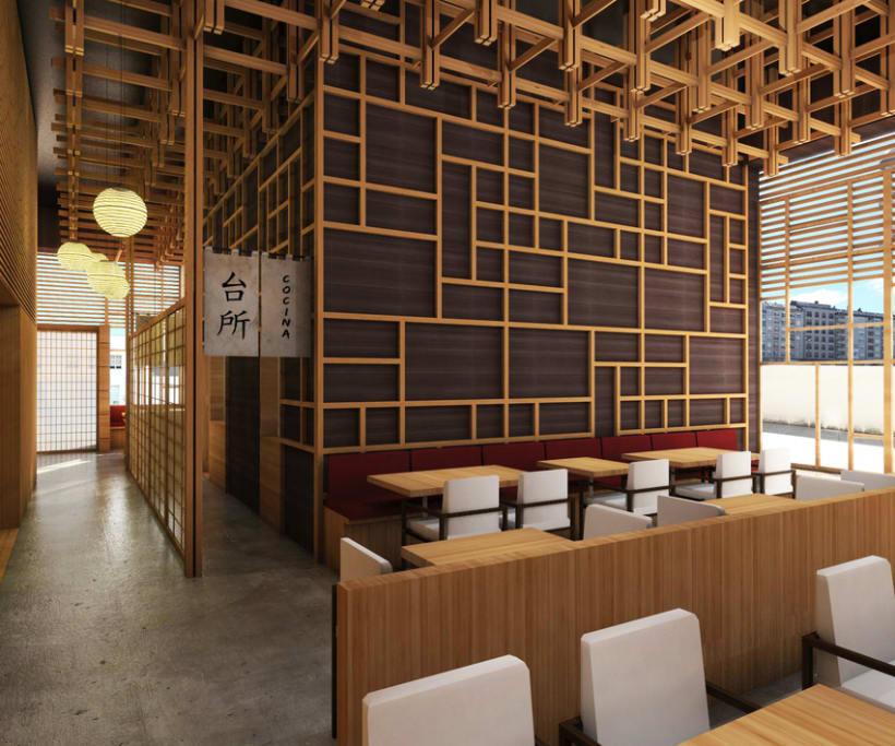 Tatami Restaurant 4