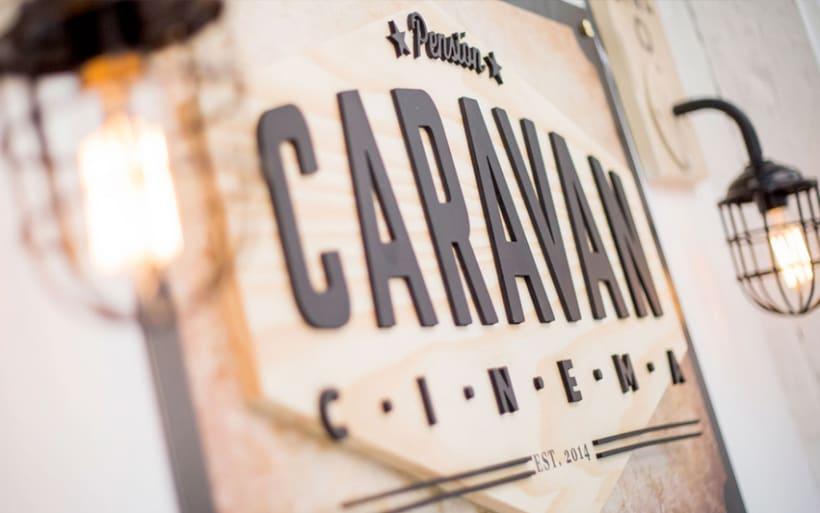 Caravan Cinema 3