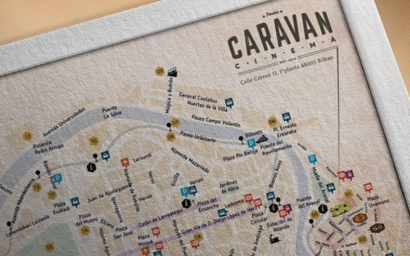 Caravan Cinema 4
