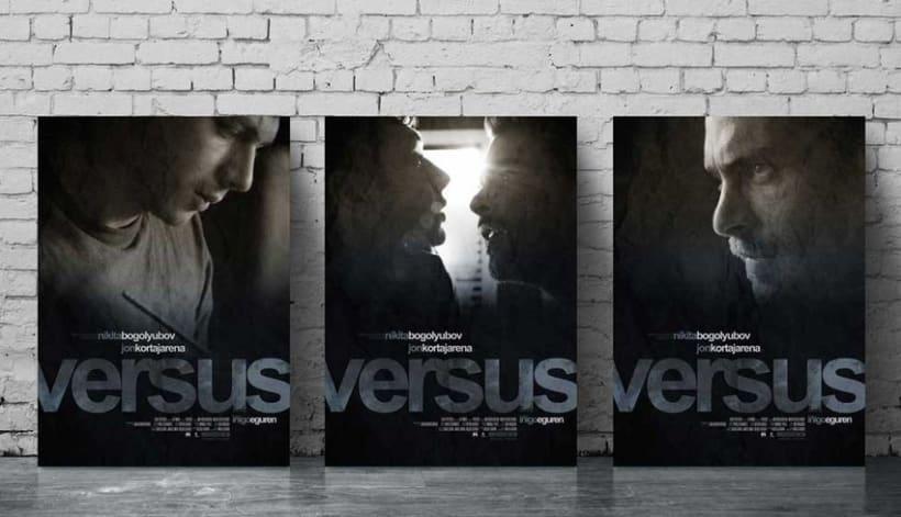 Versus 1