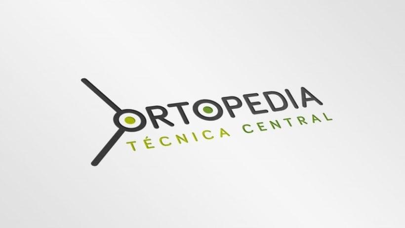 Ortopedia Técnica Central 1