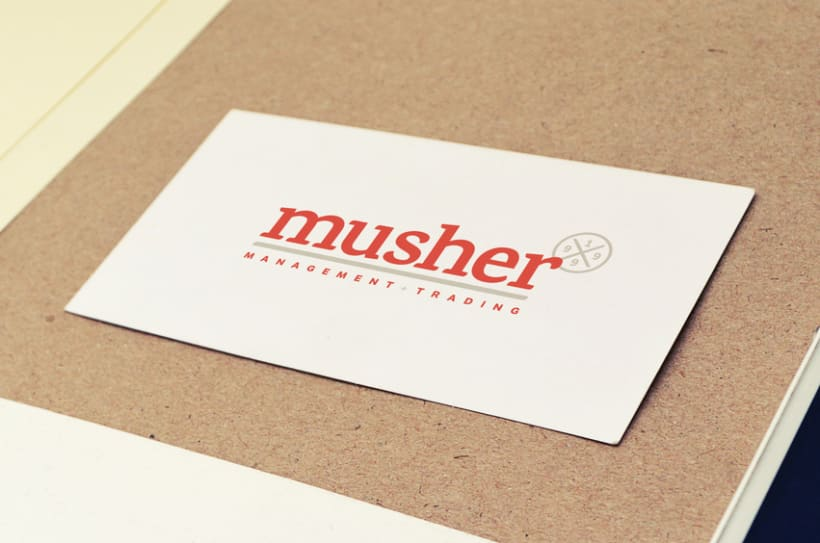 Musher 1