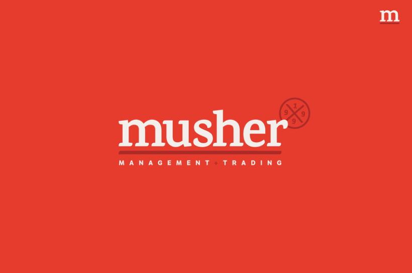 Musher 3