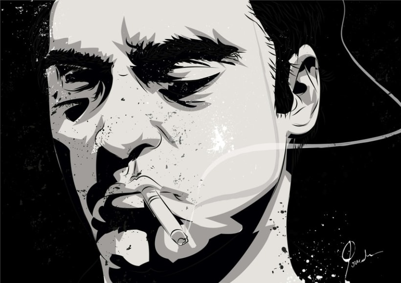 Joaquin Phoenix -1