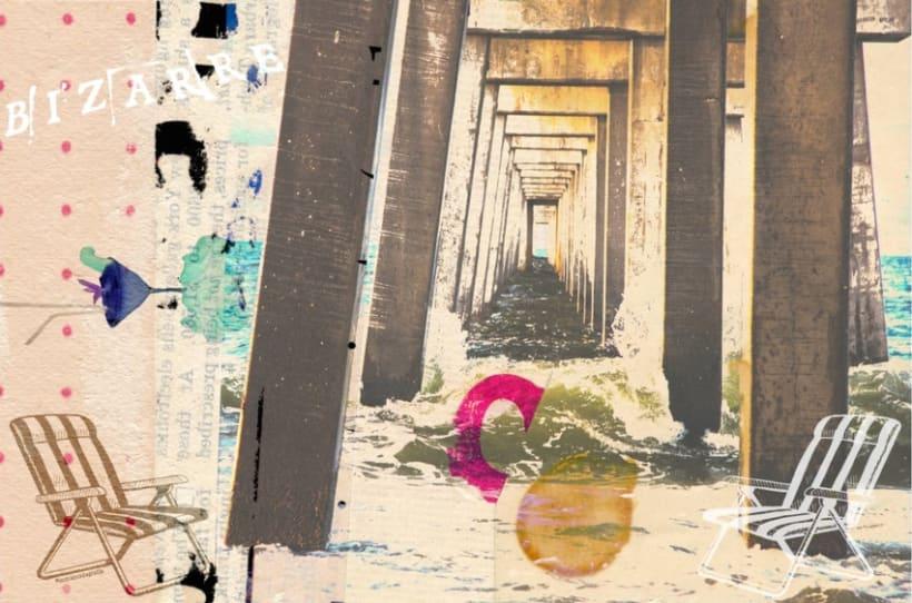 Colaboraciones con Zach Collins // Collab with Zach Collins 2