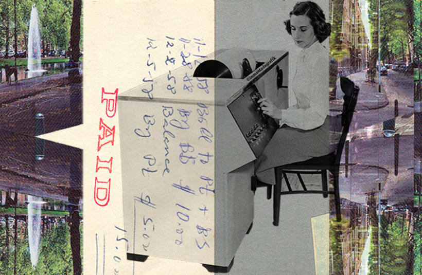 Colaboraciones con Zach Collins // Collab with Zach Collins 8