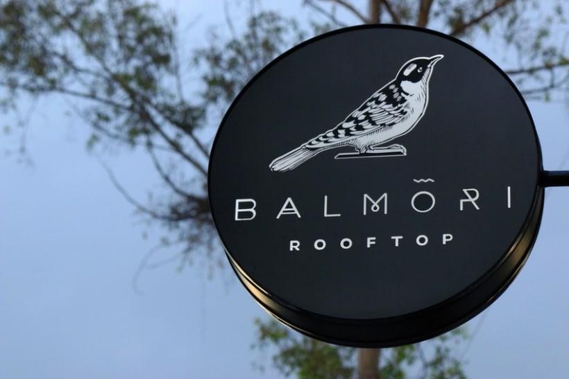 BALMORI 23