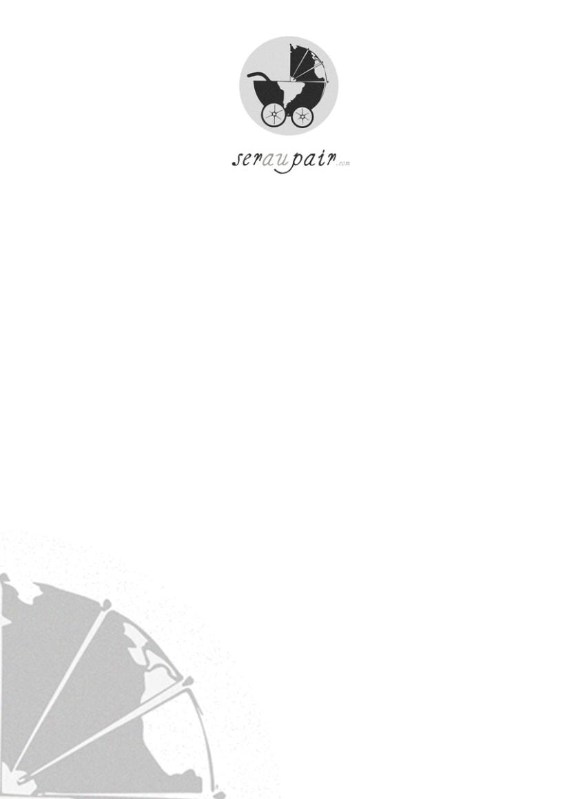 Logo Au Pair 0