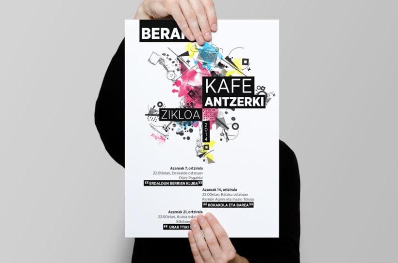 Kafe-Antzerki Zikloa 2014 -1