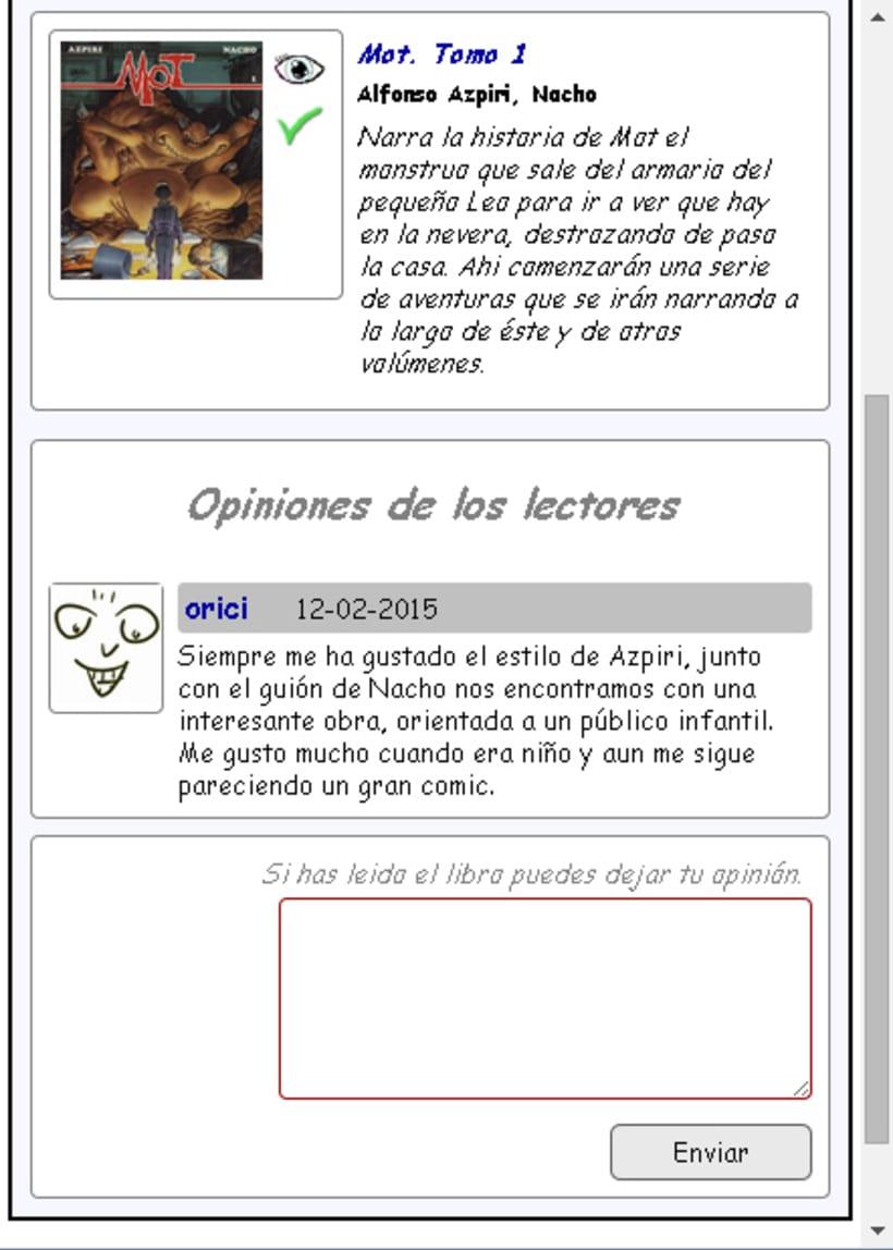 CambiaLibros.es - Comunidad de intercambio de libros de papel 4