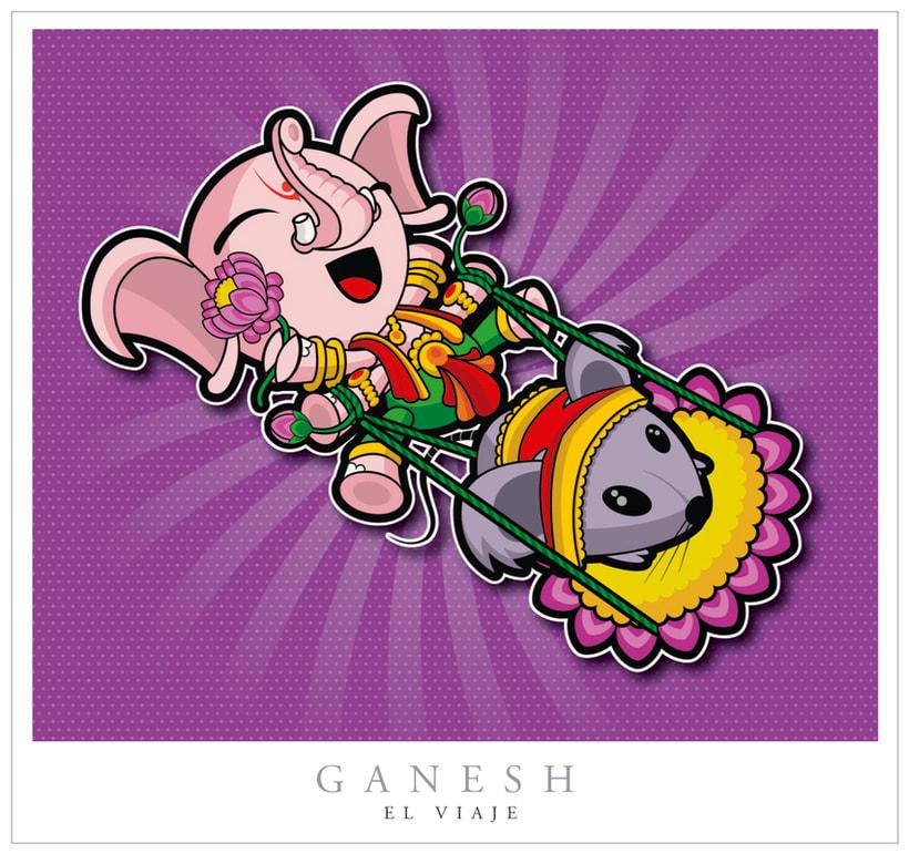 Ganesh -1