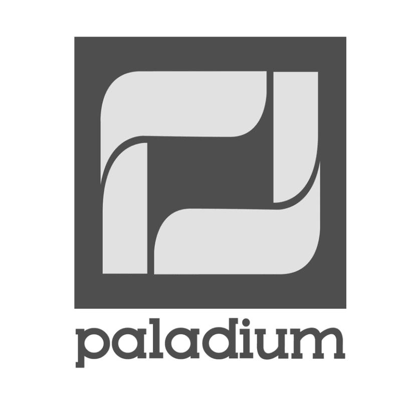 Logo para Paladium -1