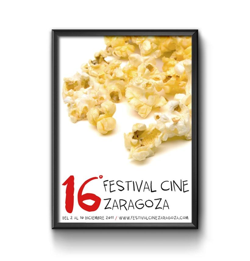 Festival de Cine de Zaragoza 2011 0
