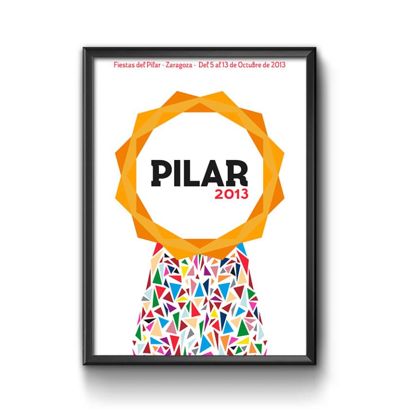Fiestas del Pilar 2013 -1