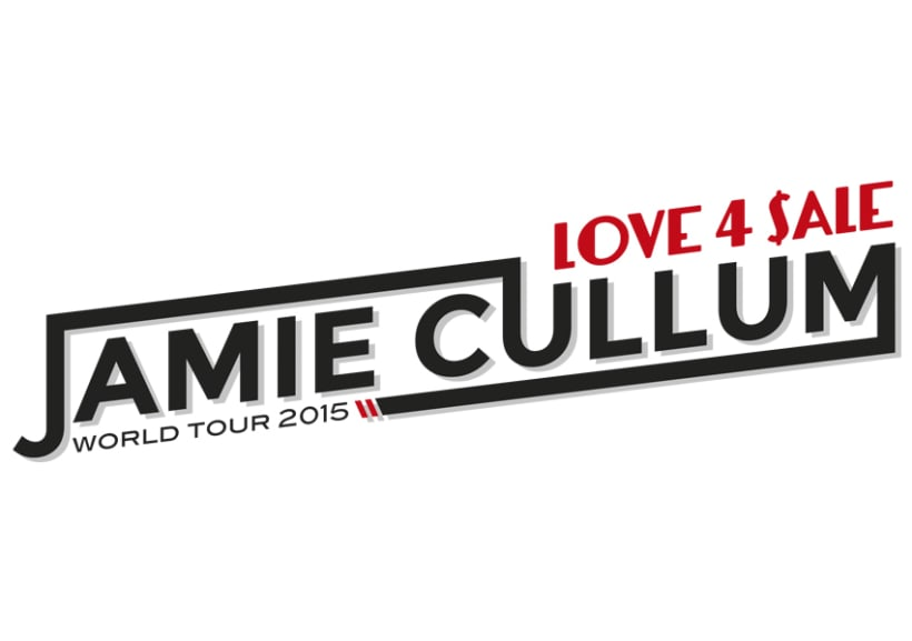 Jamie Cullum / Love 4 Sale 0