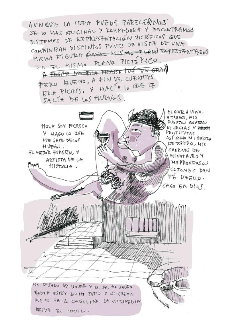 Comentario Ilustrados -1