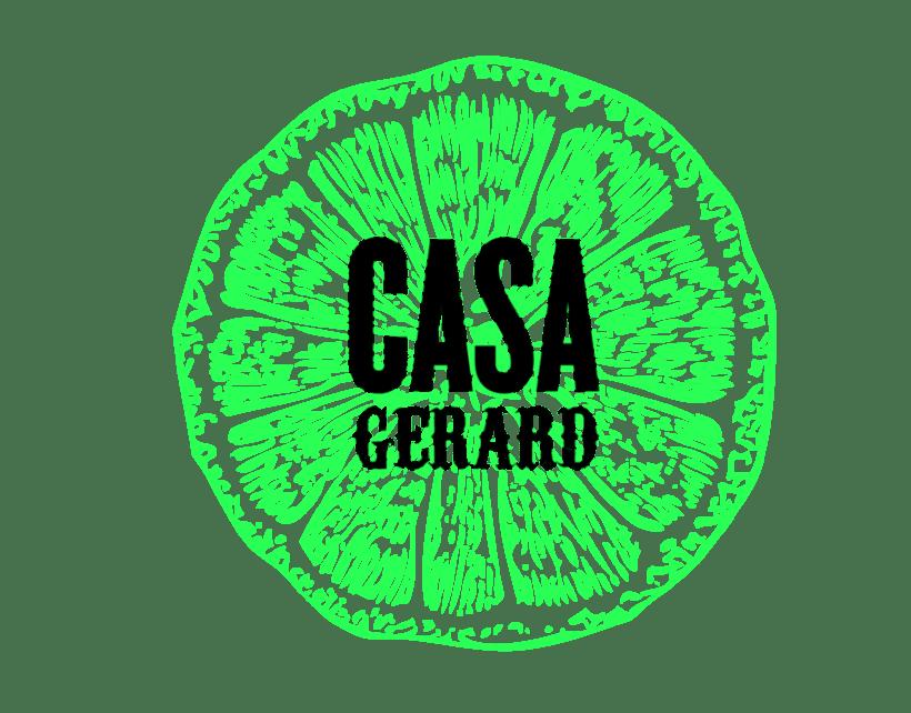 Casa Gerard  0