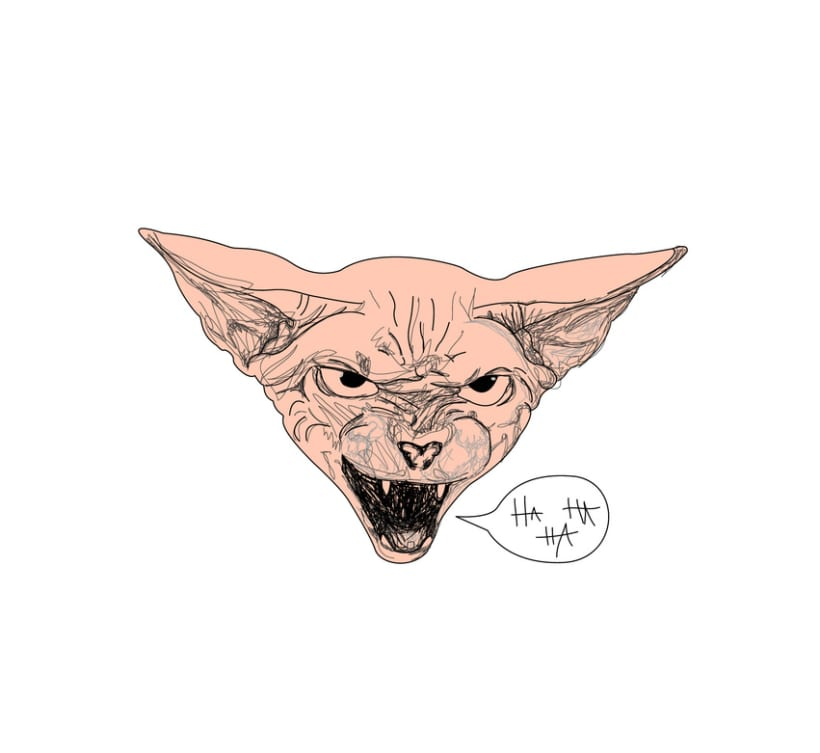 Retratos de Mascotas  3