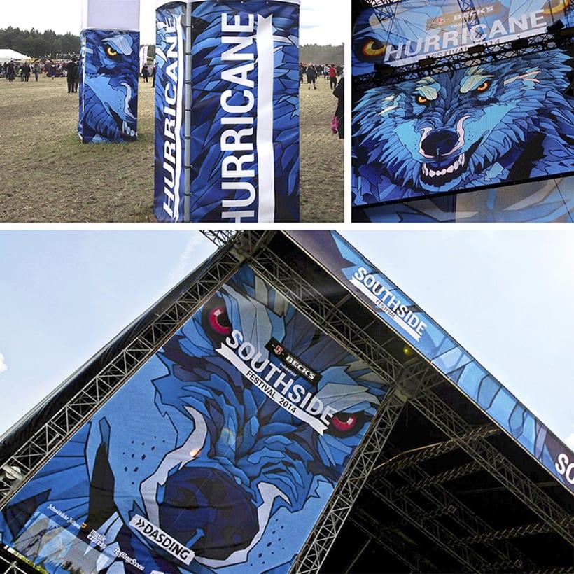 HURRICANE/SOUTHSIDE Fest. '14 11