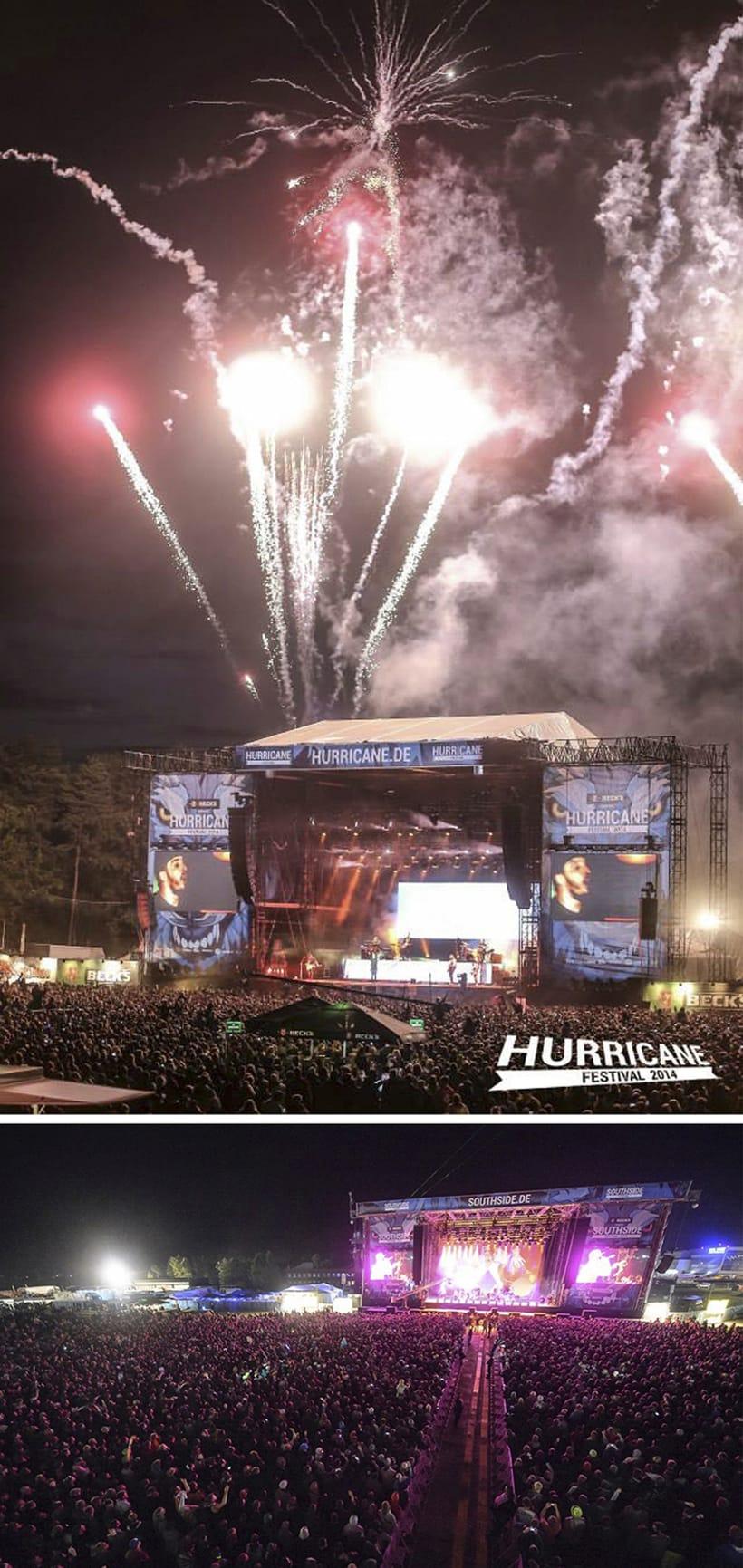 HURRICANE/SOUTHSIDE Fest. '14 14