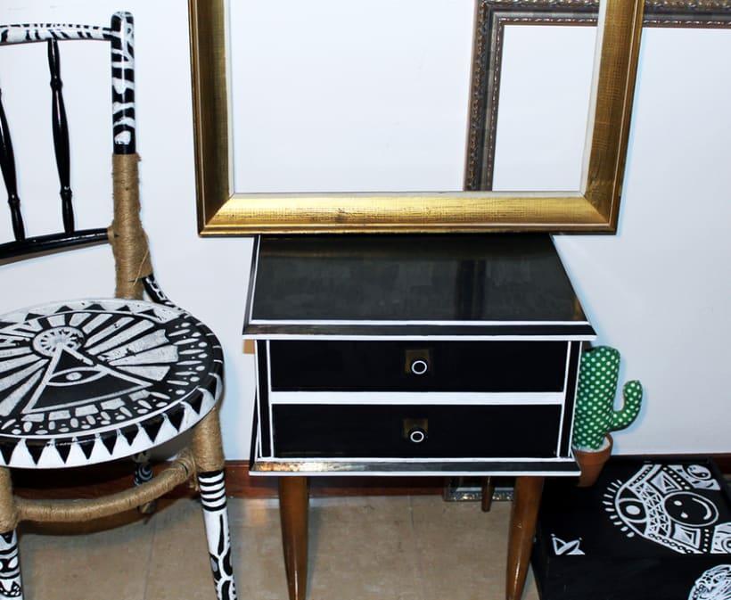 Restauración de Muebles 0