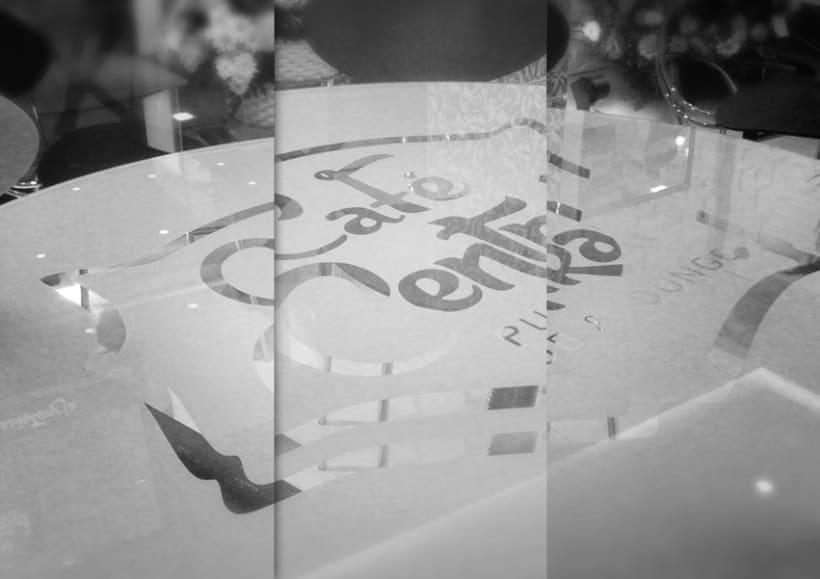 Café Central 0