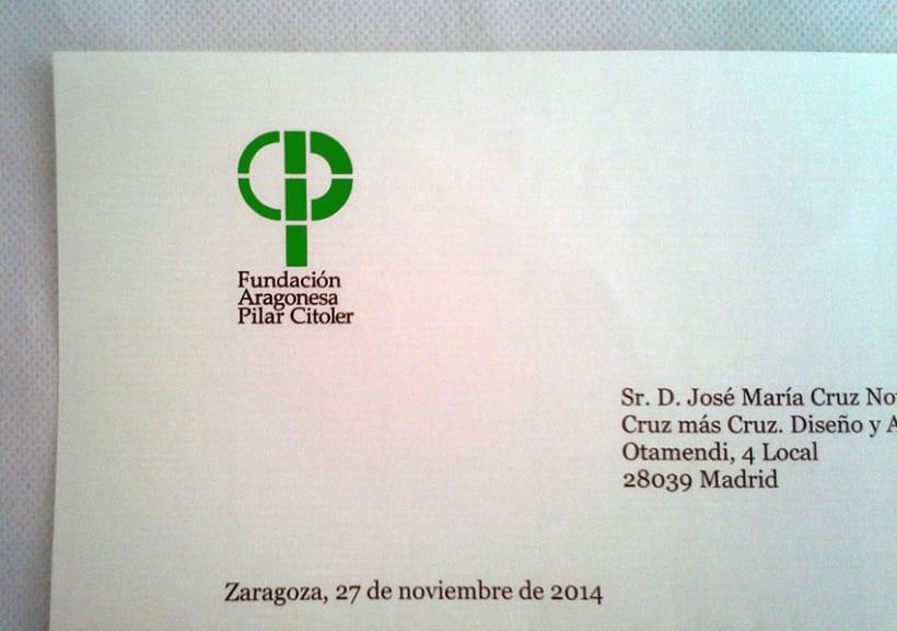 Fundación Pilar Citoler 3