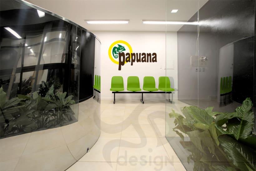 Clínica veterinaria PAPUANA 3
