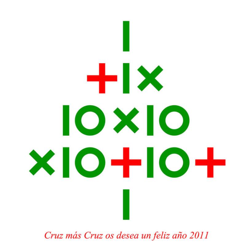 Cruz más Cruz 3