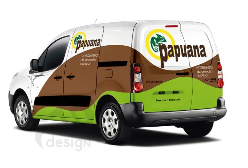 Clínica veterinaria PAPUANA 5